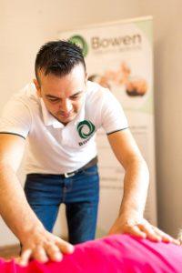 Intrebari despre terapia bowen