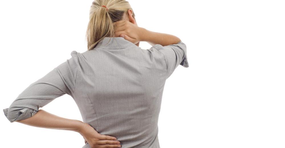 Nu lasa o durere acuta de spate sa se transforme in durere cronica!