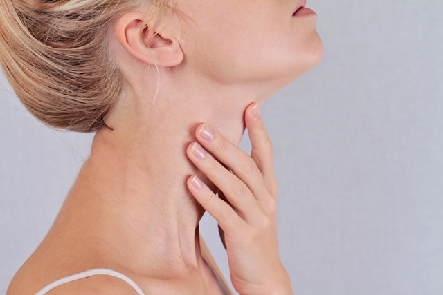 Cum afecteaza stresul glanda tiroida!